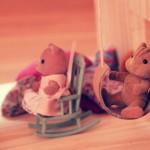 La maison des petits malins et autres cadeaux fait main