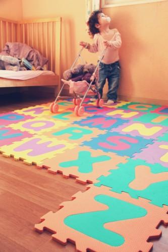 Nouveau tapis