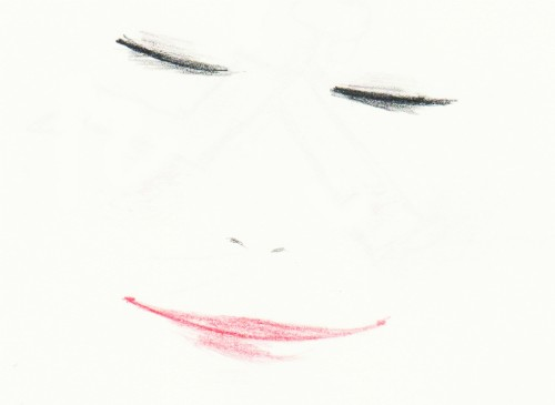 juste un sourire