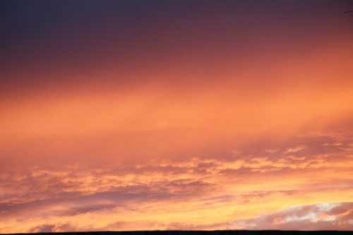 ciel incroyable