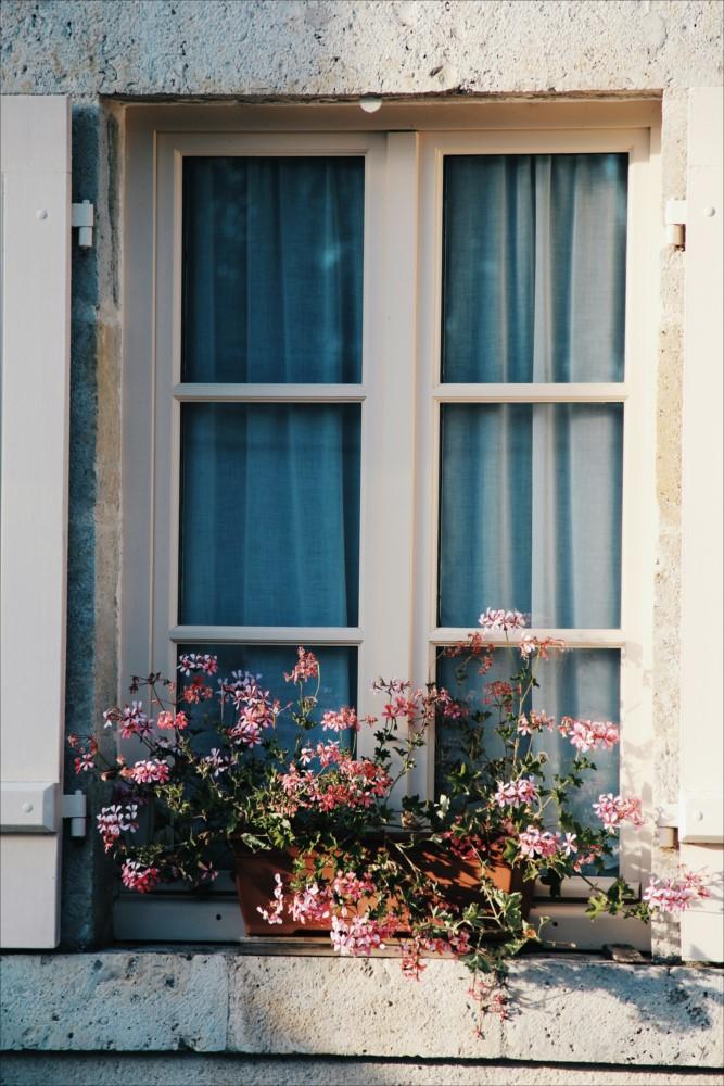 jolie fenêtre