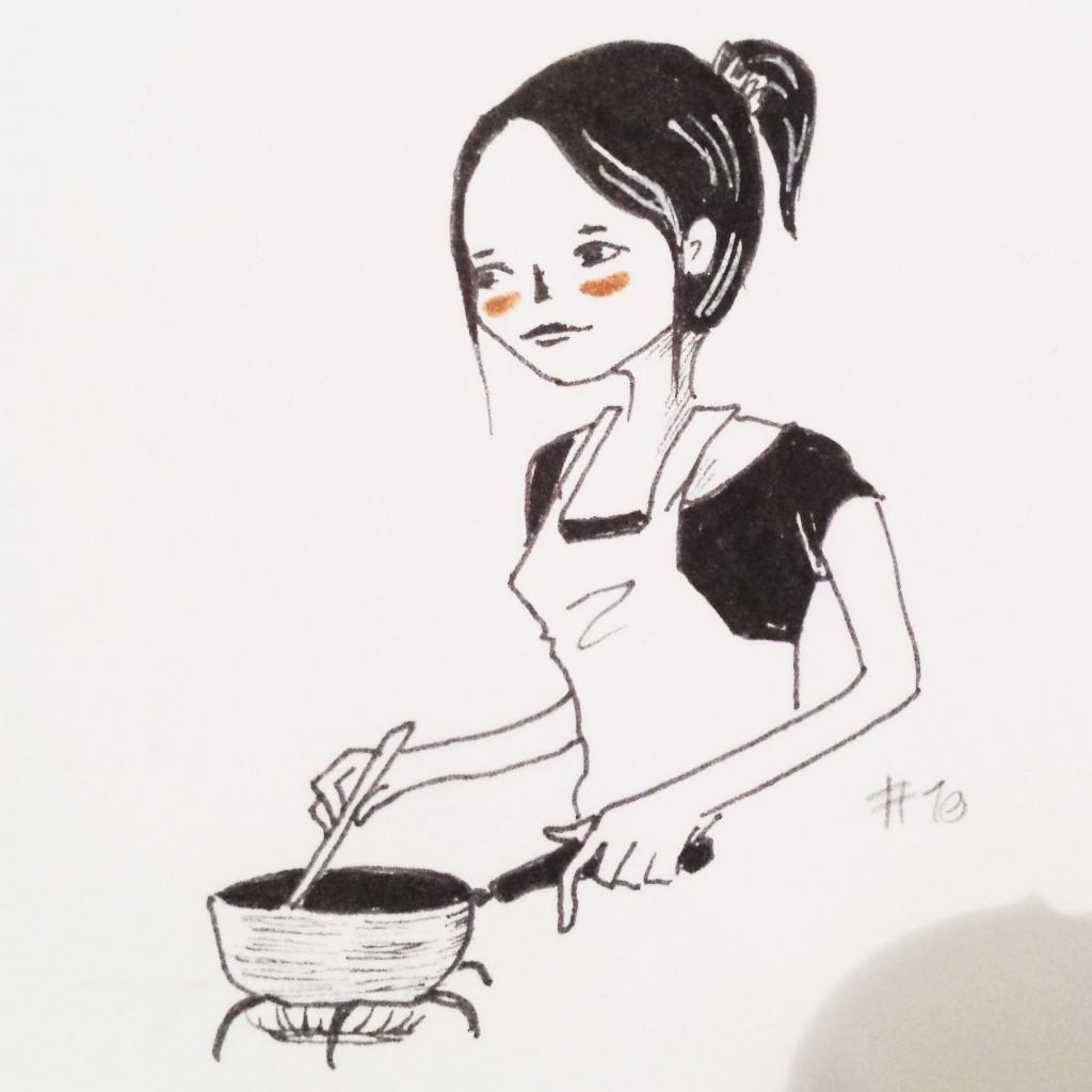 inktober-2016-cooking