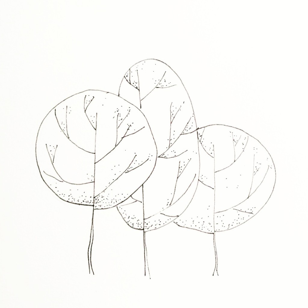 inktober-2016-trees