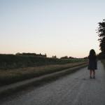 La dernière promenade avant toi